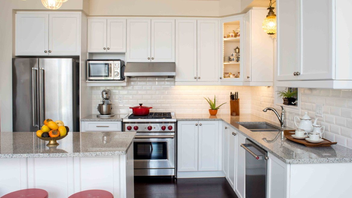 An Ode to Valentine's Day: Loving Your Home